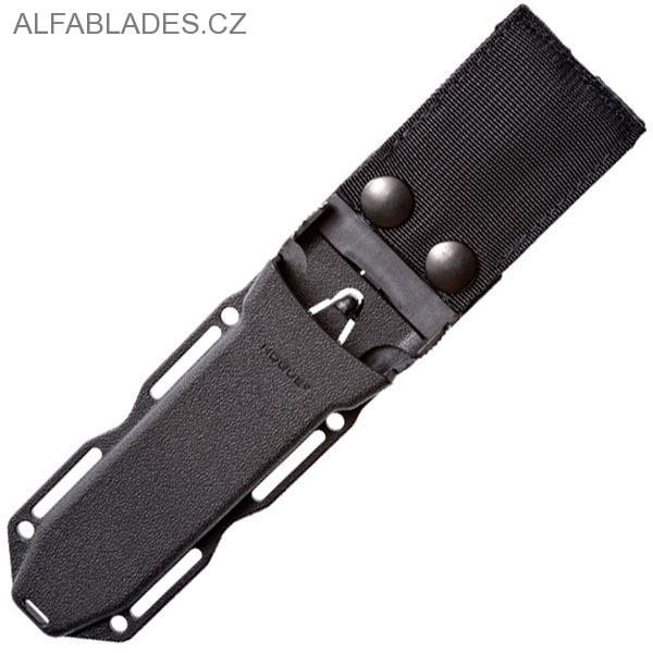 HOGUE EX-F02 Tanto Black/Black finish