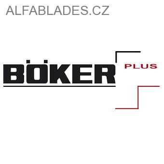 BÖKER PLUS CID Cal 45. Black