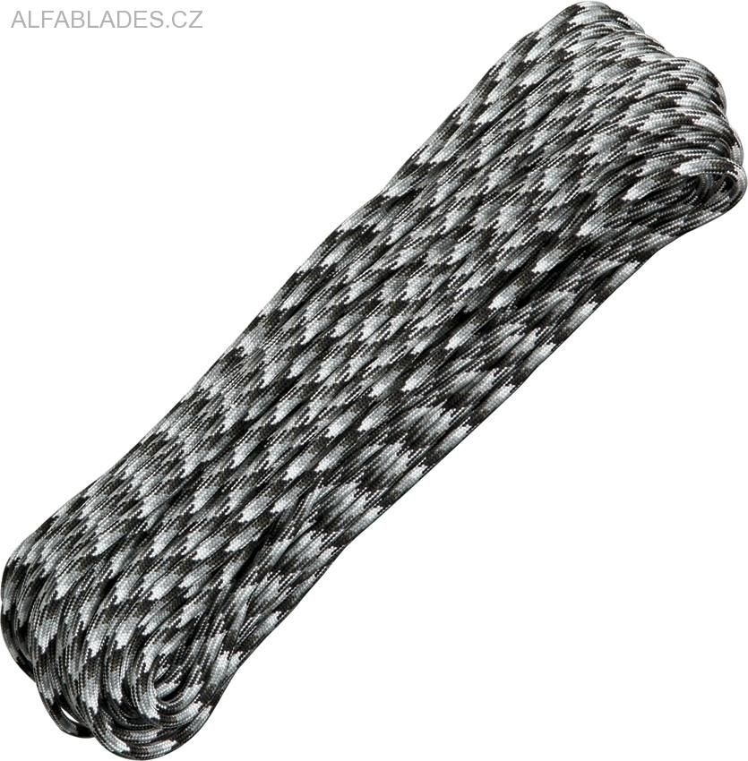 Paracord 550 Urban Camo 100ft (30,5m)