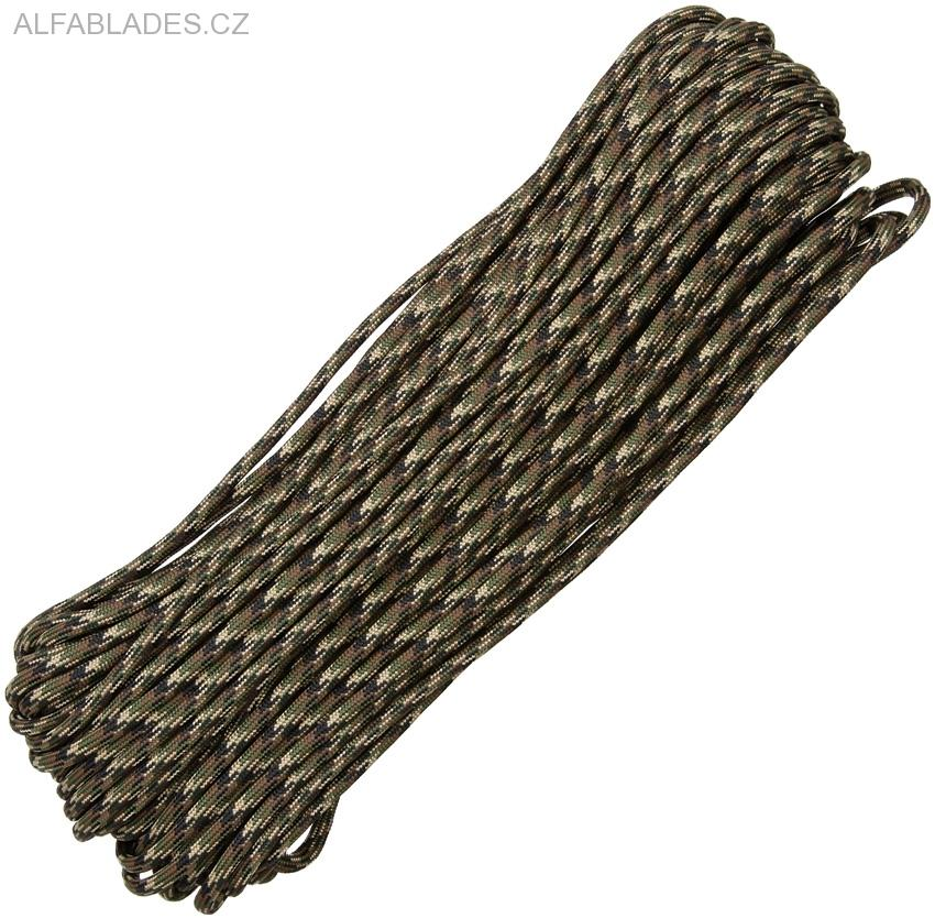 Paracord 550 Groundwar 100ft (30,5m)