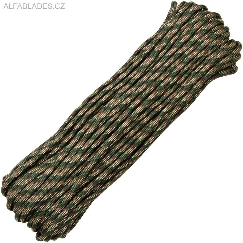Paracord 550 Recon 100ft (30,5m)