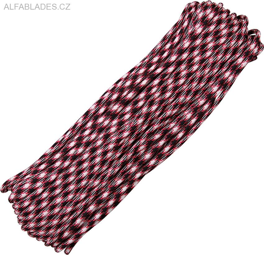 Paracord 550 Girls Night 100ft (30,5m)
