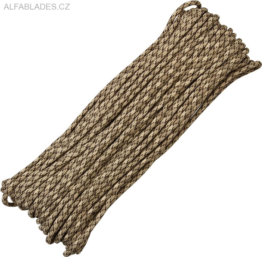 Paracord 550 Rattler 100ft (30,5m)