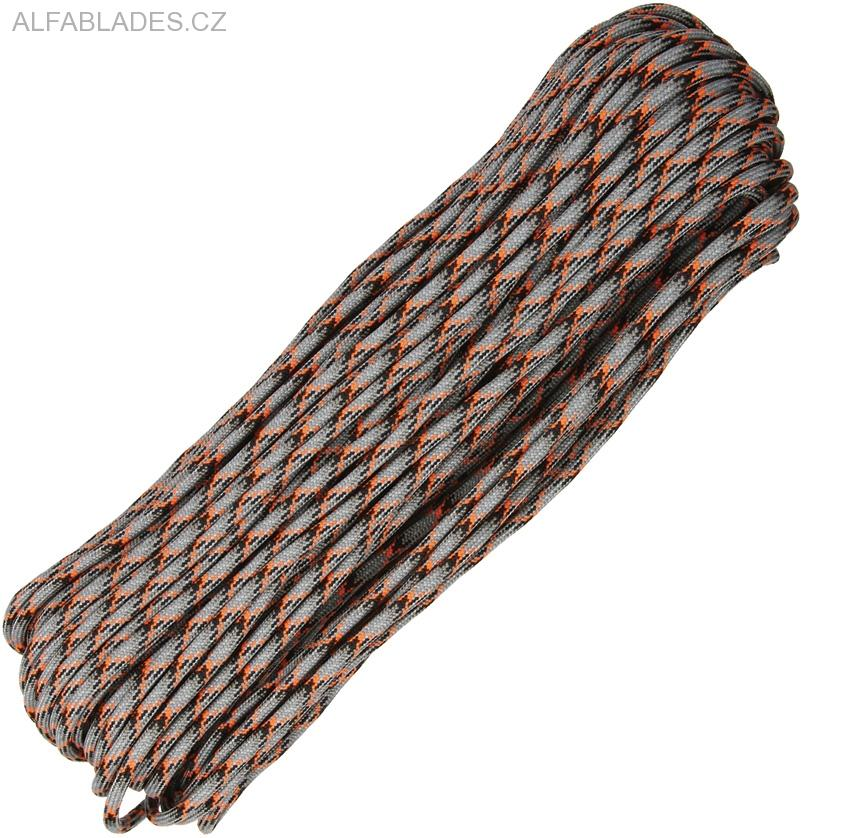 Paracord 550 Die Cast 100ft (30,5m)
