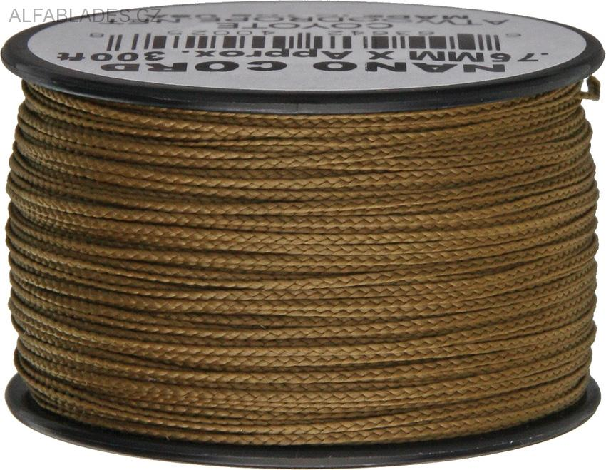 Nanocord Coyote 300ft (91,5m)