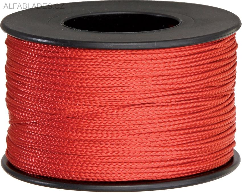 Nanocord Red 300ft (91,5m)
