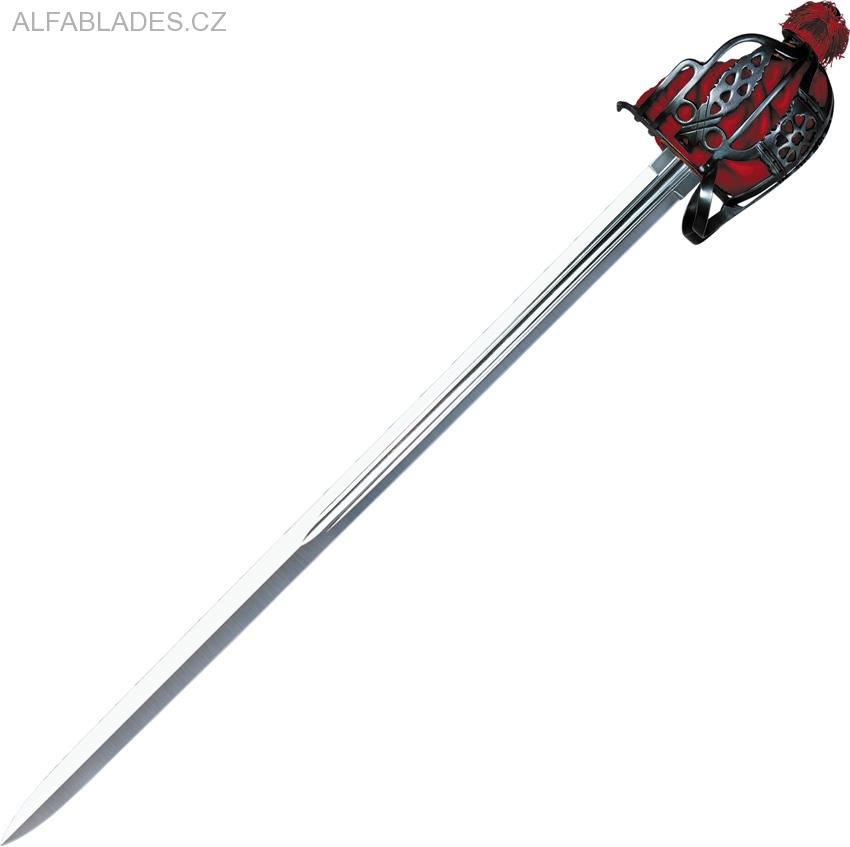 COLD STEEL Scottish Broad Sword