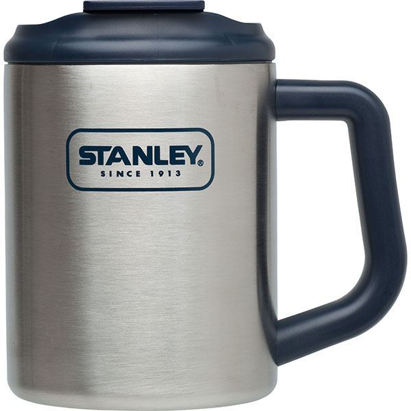 STANLEY Adventure Stainless Camp Mug  16oz (0,473l)