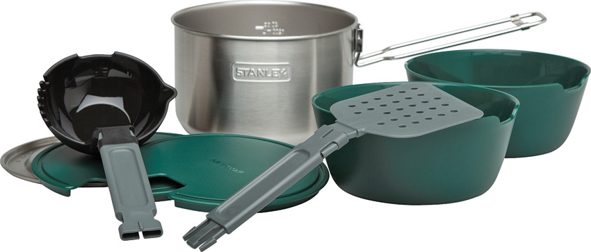 STANLEY Adventure Prep+Cook Set