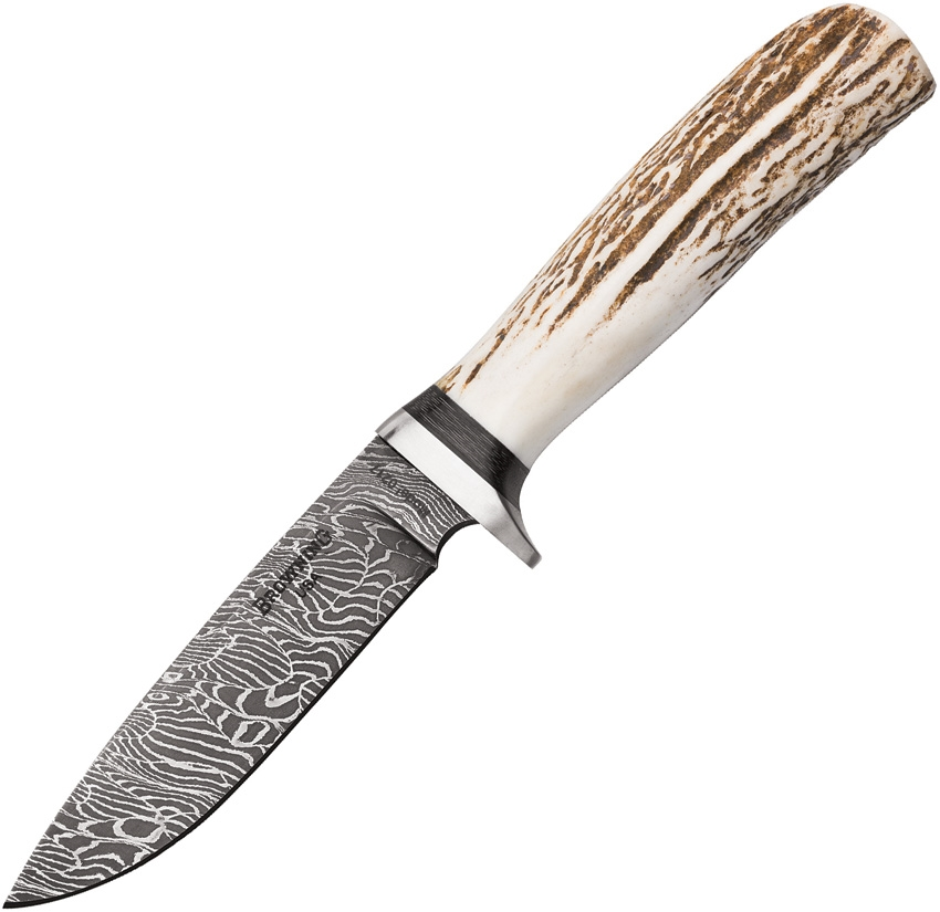 BROWNING Storm Front Stag DropPoint