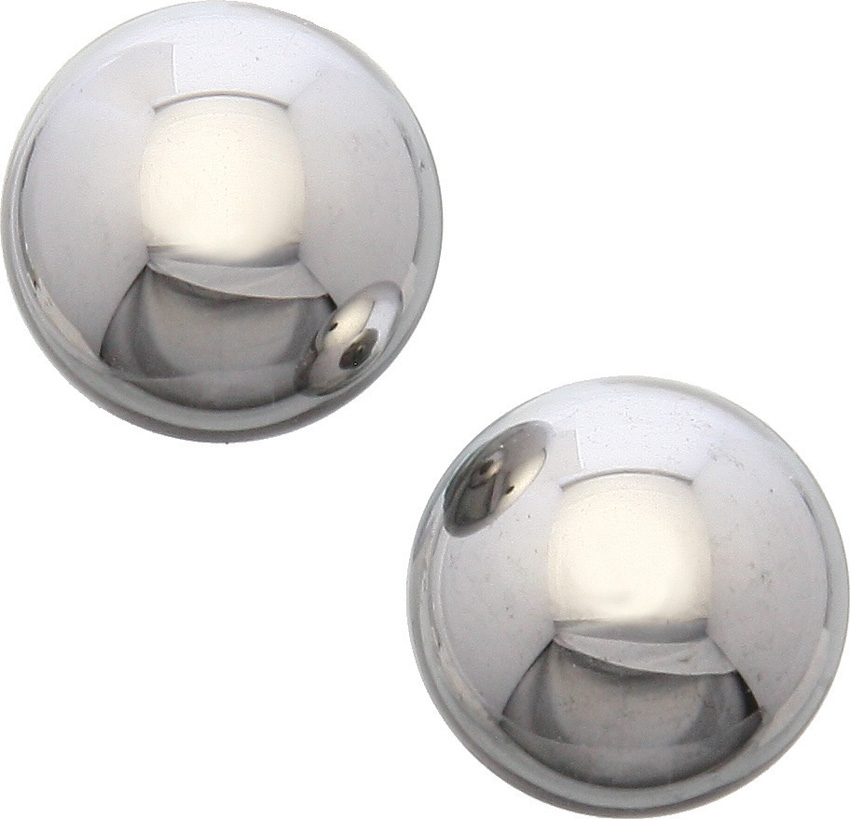 TEC ACCESSORIES Orbiter Spare Steel Balls 2ks.