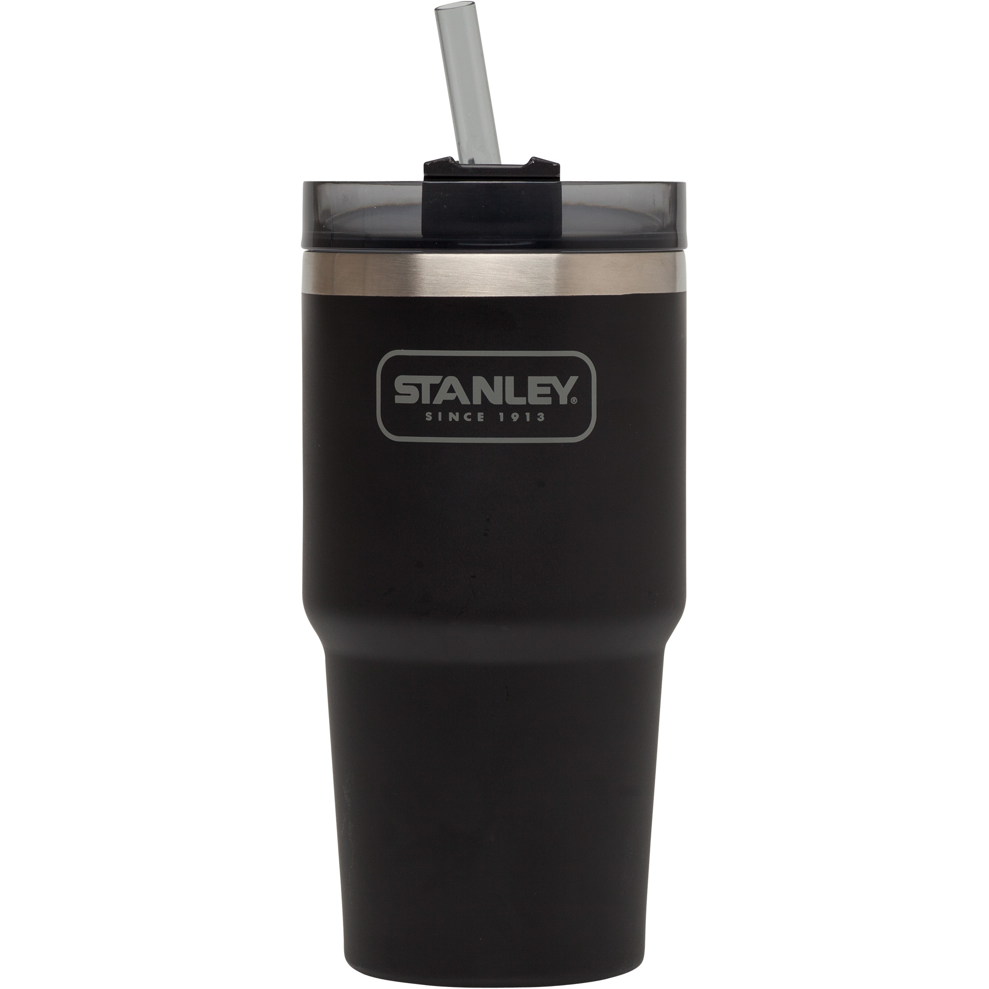 STANLEY Adventure Vacum Quencher  20oz (0,591l) Black