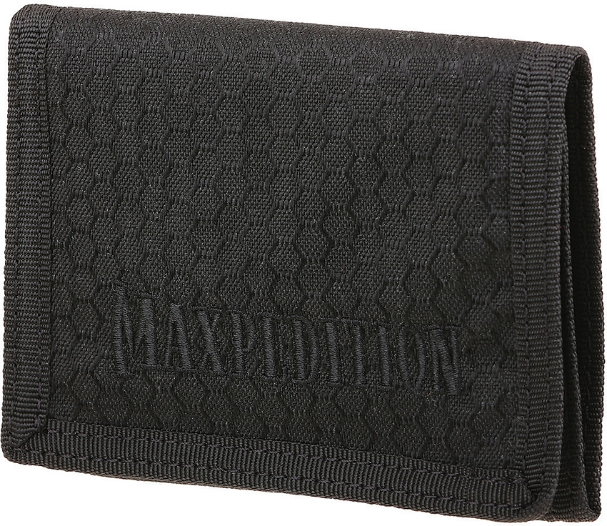 MAXPEDITION AGR TFW Bi-Fold Wallet Black