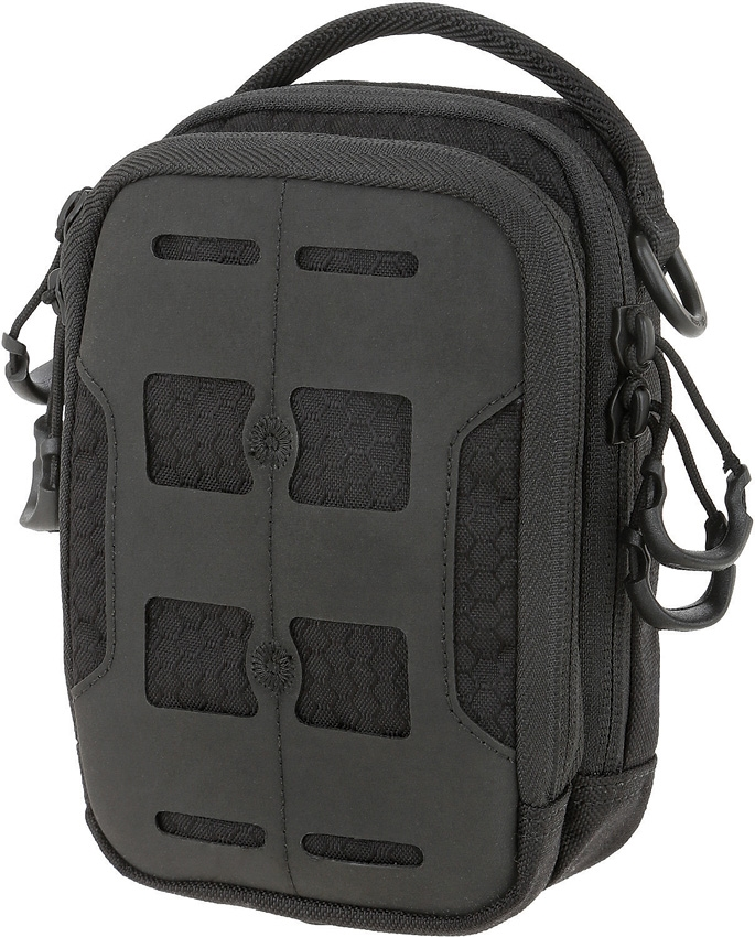 MAXPEDITION AGR CAP Compact Admin Pouch Black