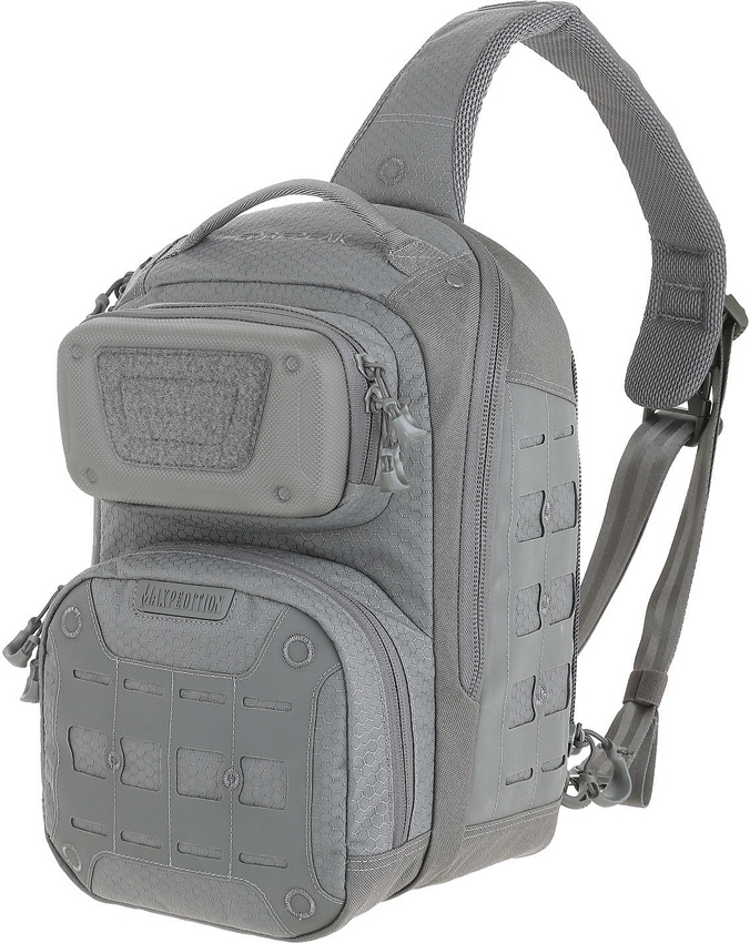 MAXPEDITION AGR Edgepeak Gray