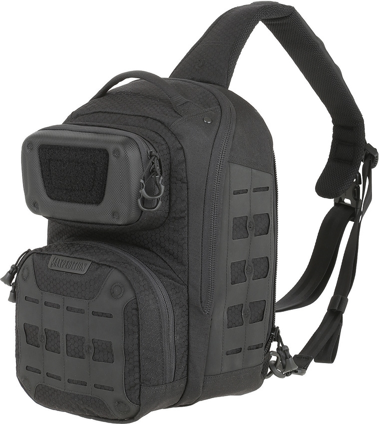MAXPEDITION AGR Edgepeak Black