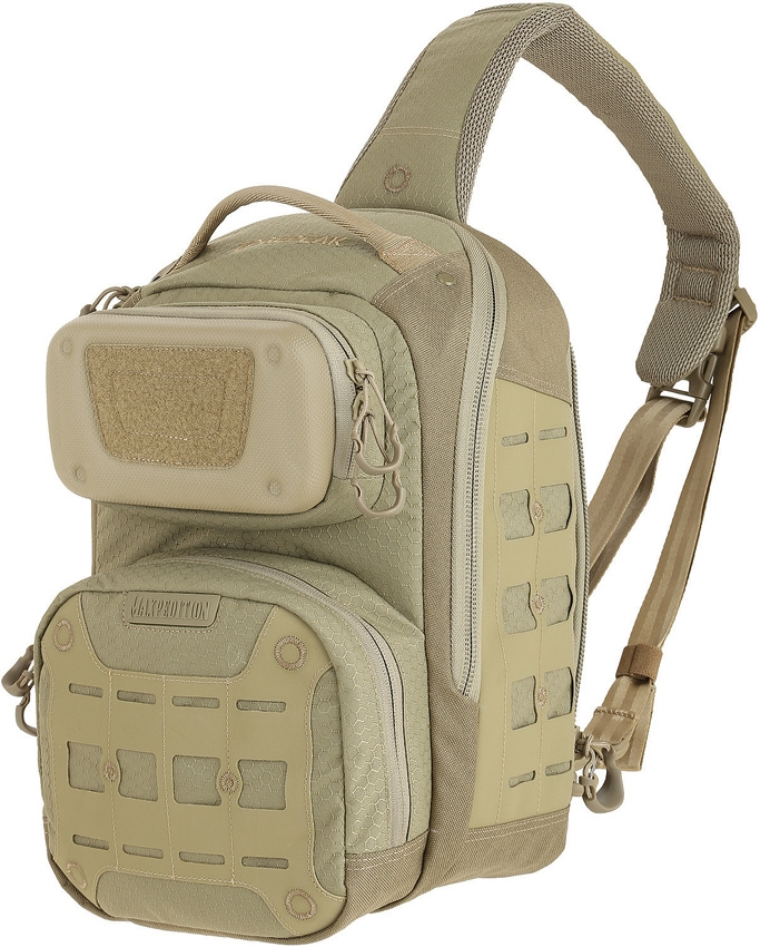 MAXPEDITION AGR Edgepeak Tan