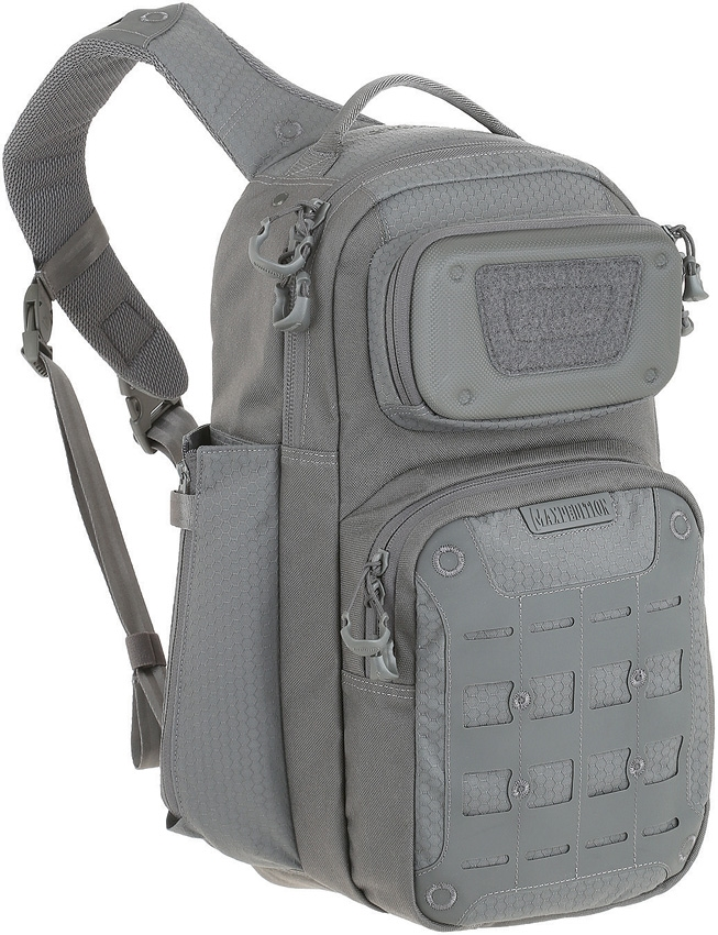 MAXPEDITION AGR Gridflux Gray