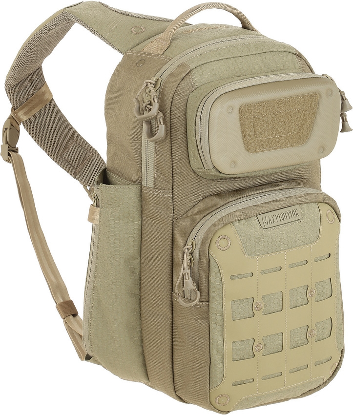 MAXPEDITION AGR Gridflux Tan