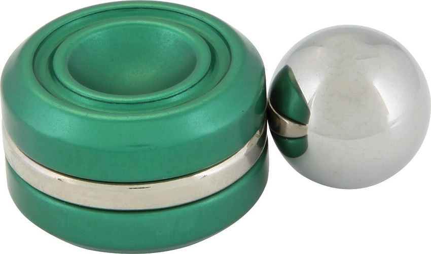 TEC ACCESSORIES Orbiter LT Fidget Device Green