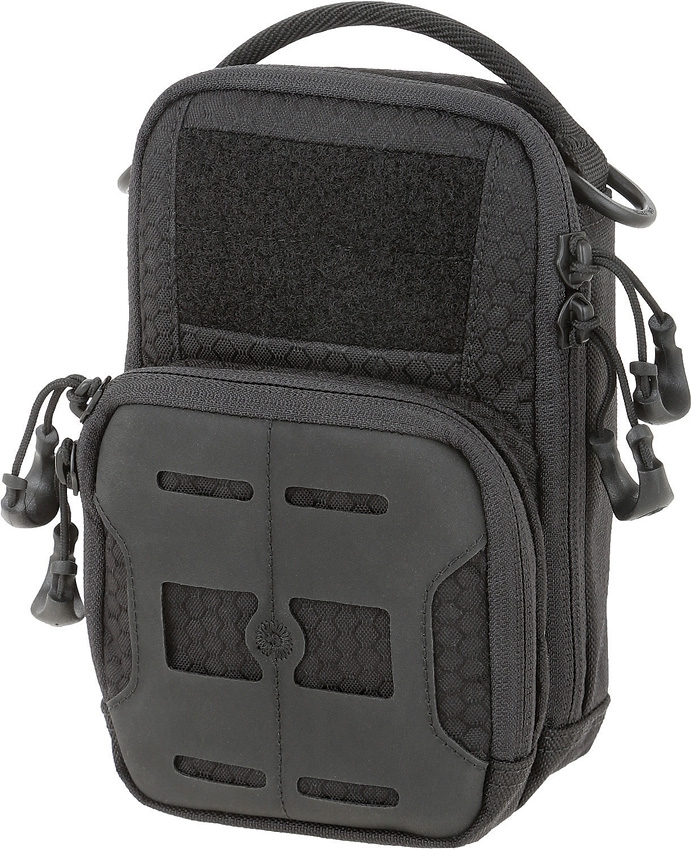 MAXPEDITION AGR DEP Daily Essentials Pouch Black