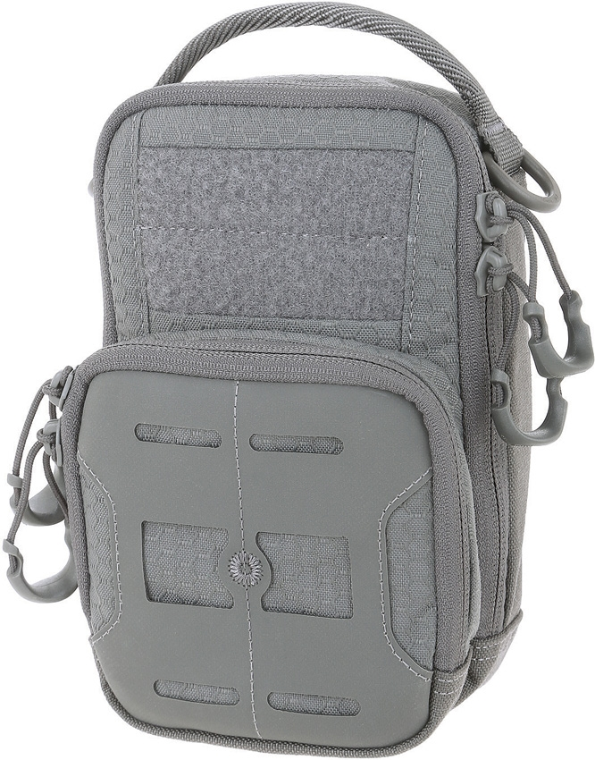 MAXPEDITION AGR DEP Daily Essentials Pouch Gray