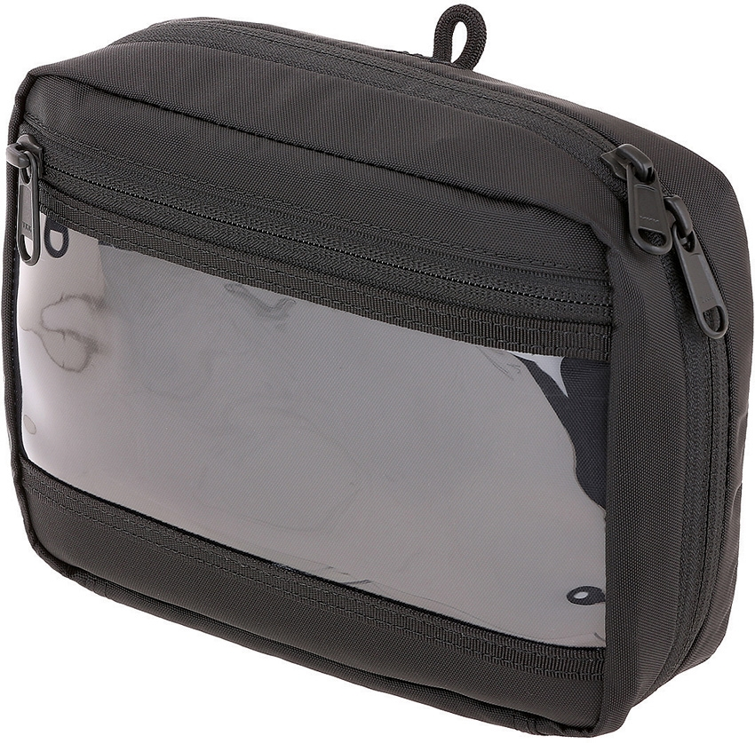 MAXPEDITION AGR IMP Individual Medical Pouch Black