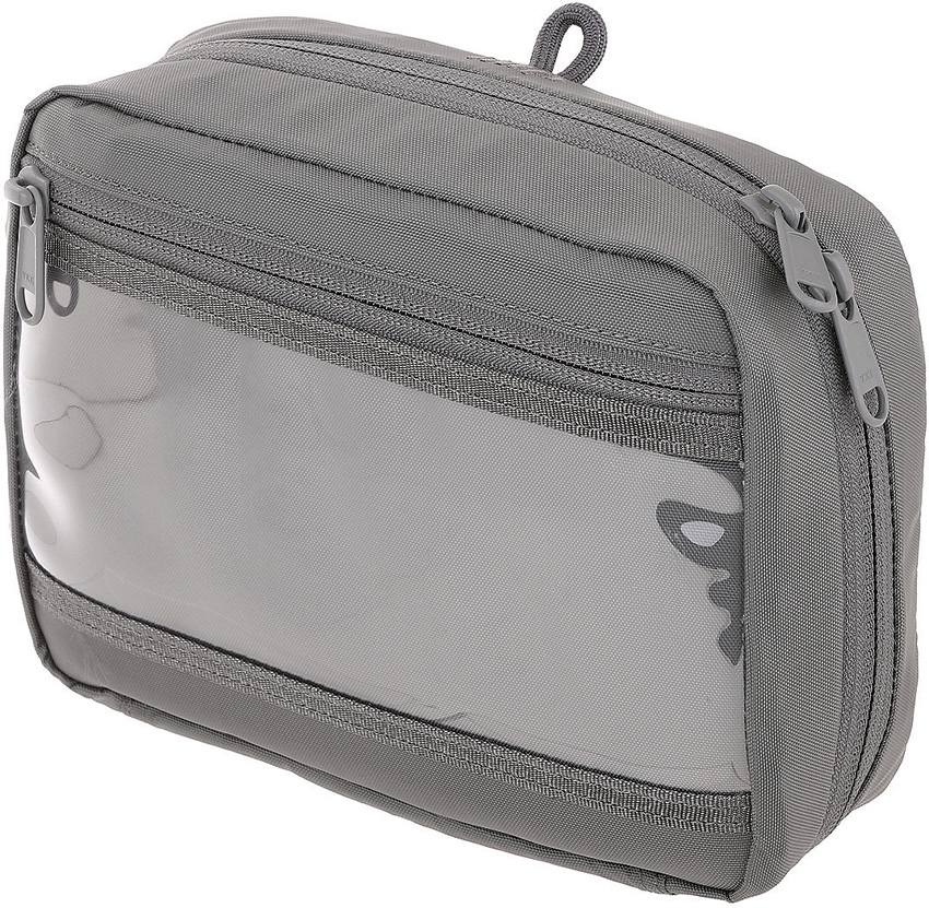 MAXPEDITION AGR IMP Individual Medical Pouch Gray