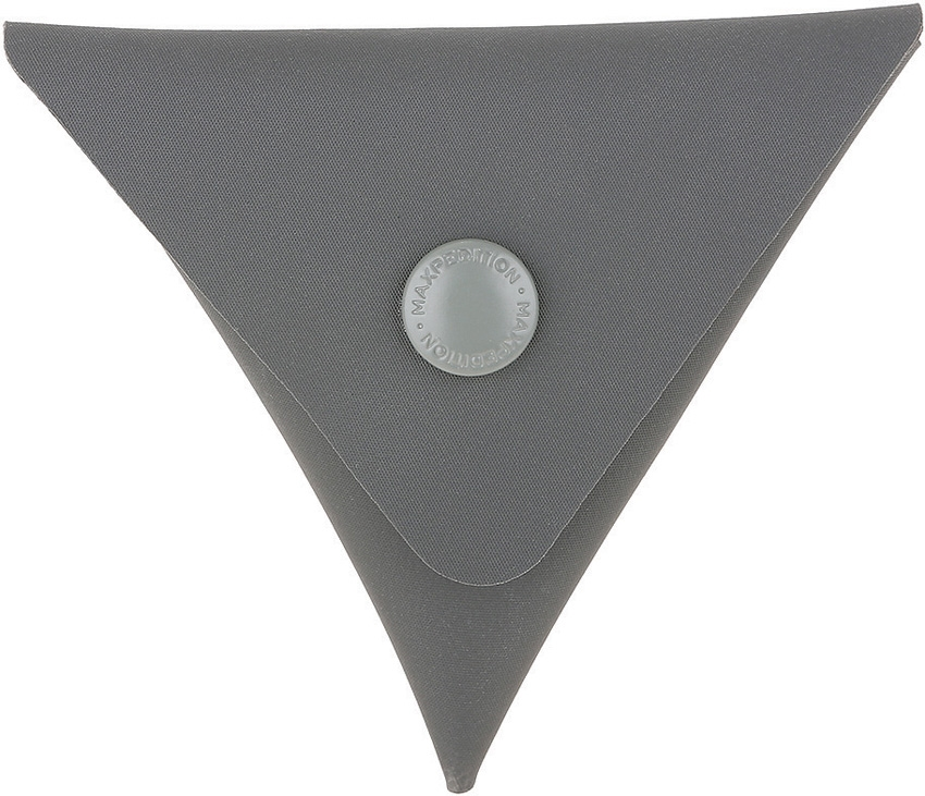 MAXPEDITION AGR TCP Triangle Coin Pouch Gray