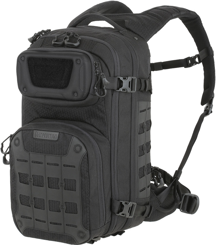 MAXPEDITION AGR Riftcore Black