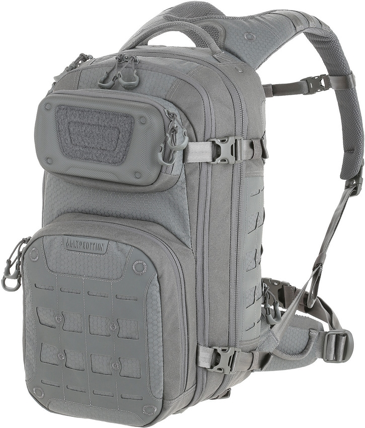 MAXPEDITION AGR Riftcore Gray