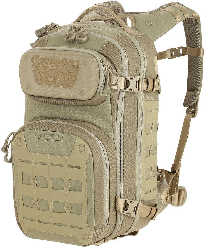 MAXPEDITION AGR Riftcore Tan