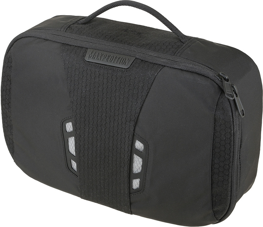 MAXPEDITION AGR LTB Lightweight Toiletry Bag Black