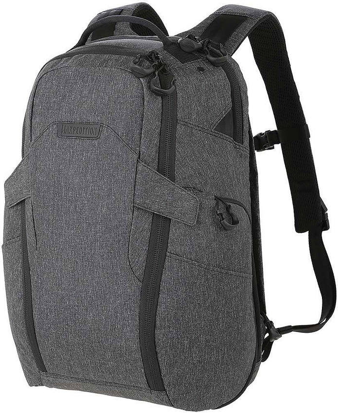 MAXPEDITION Entity 27CCW-Enabled EDC Backpack Charcoal