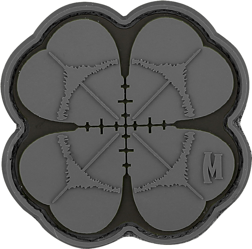 MAXPEDITION Lucky Shot Patch SWAT