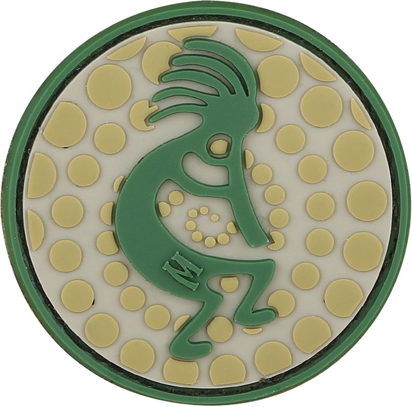 MAXPEDITION Kokopelli Patch Arid