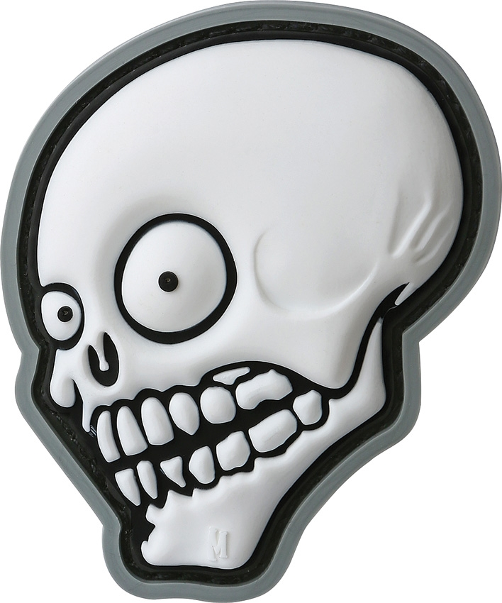 MAXPEDITION Look Skull patch SWAT