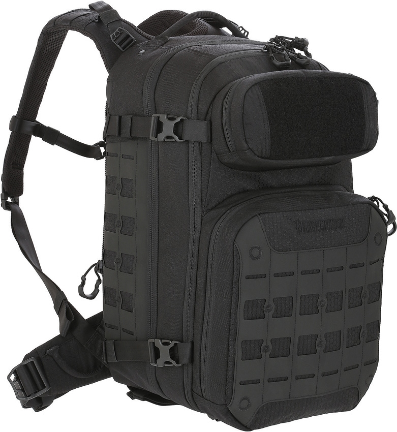 MAXPEDITION AGR Riftblade Black