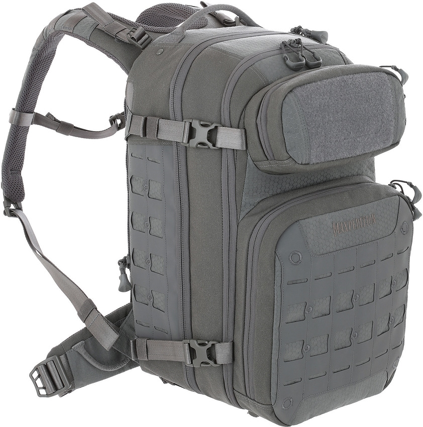 MAXPEDITION AGR Riftblade Gray