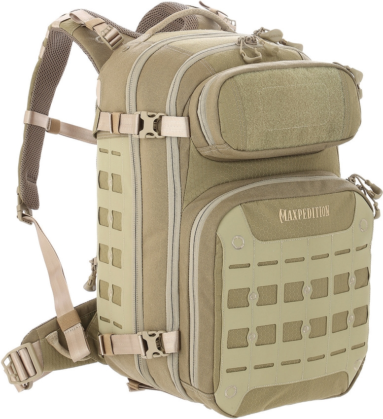 MAXPEDITION AGR Riftblade Tan