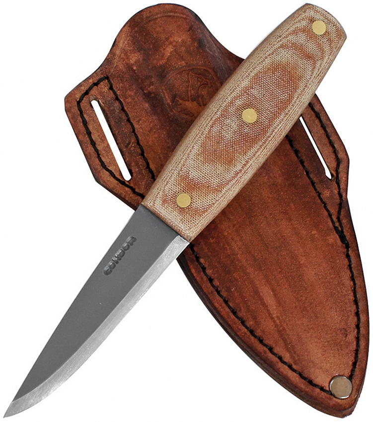CONDOR Primitive Mountain Knife