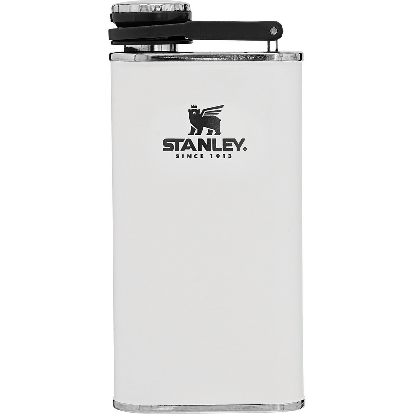 STANLEY Easy-Fill Wide Mouth Flask 8oz (0,237l) Polar
