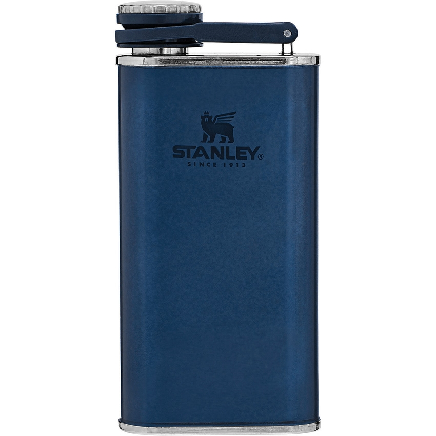 STANLEY Easy-Fill Wide Mouth Flask 8oz (0,237l) Nightfall