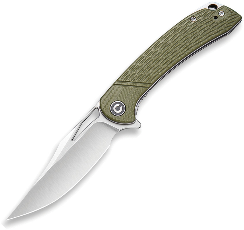 CIVIVI Dogma OD Green