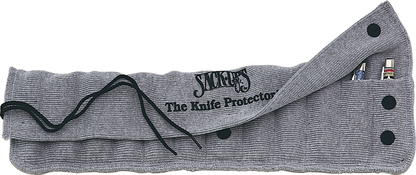 SACK UPS Protector 12 Knife Roll