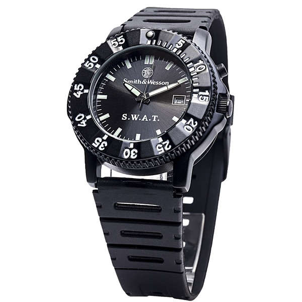 SMITH & WESSON SWAT Watch