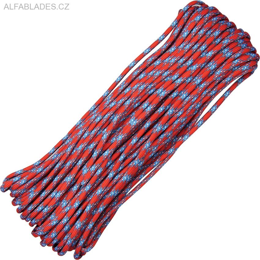Paracord 550 Confederate 100ft (30,5m)