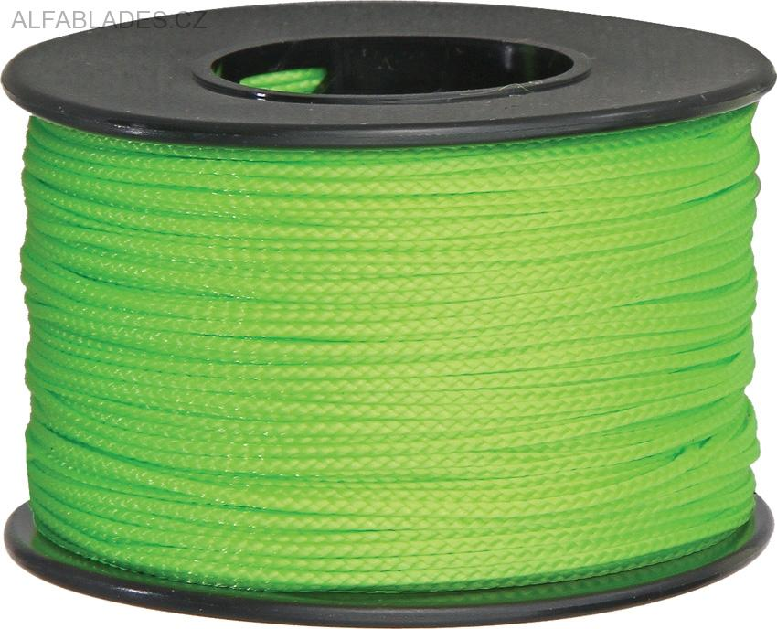 Nanocord Neon Green 300ft (91,5m)