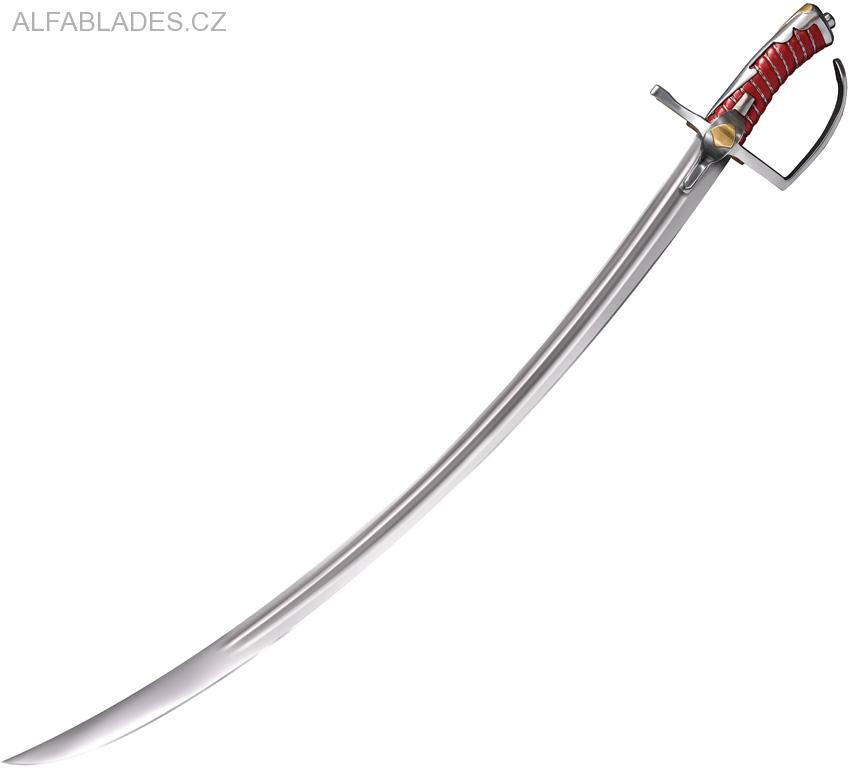 COLD STEEL Polish Saber