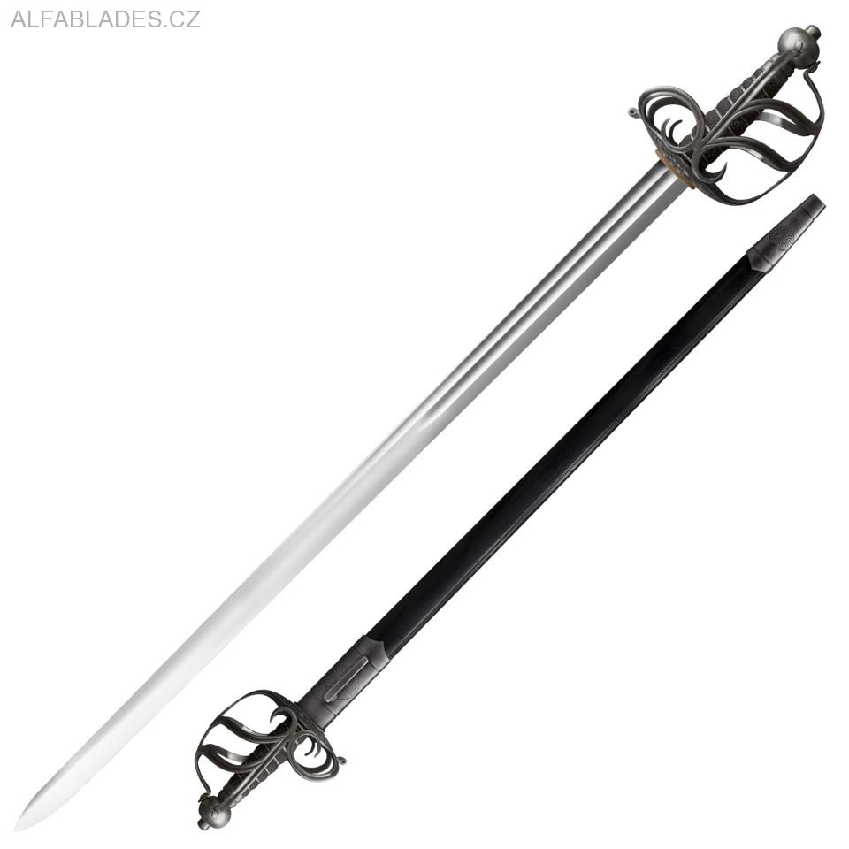 COLD STEEL English Back Sword